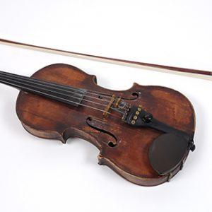 Beginning Fiddle